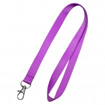 15mm Plain Lanyards In Stock-20